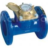 Счетчик воды турбинный для ирригации и мелиорации