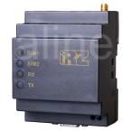 GPRS/GSM-модем iRZ ATM21.A(B), 12В (230В), RS485, RS232, полный комплект