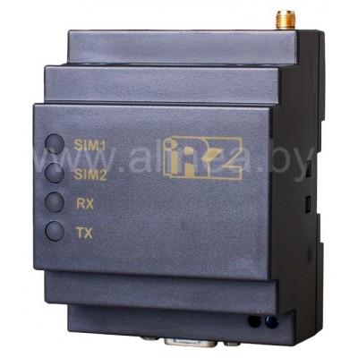 3G/GPRS/GSM-модем iRZ ATM31.A(B), 12В (230В), RS485, RS232, полный комплект