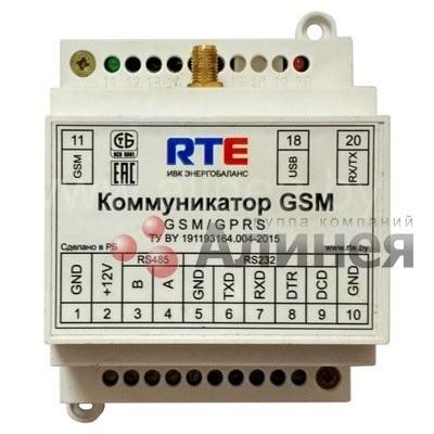 """3G/GPRS/GSM-модем """"Коммуникатор-GSM"""" (только терминал)"""