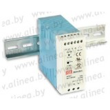 Mean Well MDR-10-12 Источник питания на Din-рейку 220VAC/12VDC 10W