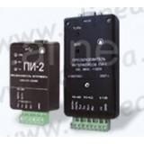 Преобразователь интерфейсов RS232-RS485 ПИ-1 (RS-232/RS-485)