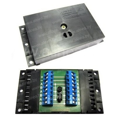 Разветвитель интерфейса RS-485 СМВ 8-2