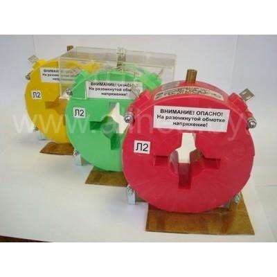 Трансформатор ТШП 066-10-0,2S-400/5