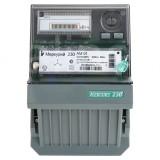 Меркурий 230 AМ-01 - Счетчик электроэнергии электронный 3-фазный однотарифный