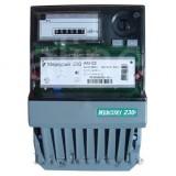Меркурий 230 AМ-02 - Счетчик электроэнергии электронный 3-фазный однотарифный