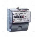 Меркурий 201.7 - Счетчик электроэнергии электронный 1-фазный многофункц.