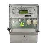 Электросчетчик ЭЭ8007/3 - 5(50)А 1-фазный Счетчик электроэнергии электронный (ВЗЭП)