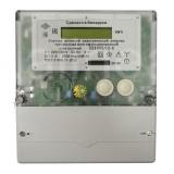 Электросчетчик ЭЭ8005/12-К - 5(7,5)А 3-фазный Счетчик электроэнергии электронный (ВЗЭП)