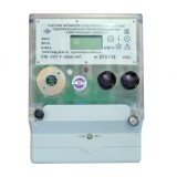 Электросчетчик ЭЭ8003/2-К - Снят с производства. Замена - ЭЭ8007/3
