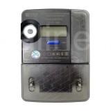 Электросчетчик СС101 (В) - однофазный 5(60) / 5(80) / 10(100)А, 230В