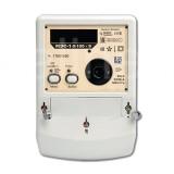 Электросчетчик МЭС-1 RADIO однофазный 5(100) - Счетчик электроэнергии с радиомодемом.