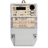 Электросчетчик МЭС-3 - трехфазный 5(100)А радиомодем, контактор (активная по одному направлению).