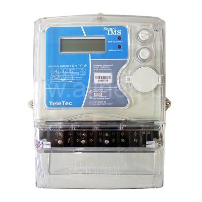 Электросчетчик NP-06 TD MME.3FD.SMхPD-U, трехфазный 10(85)А, СНЯТ С ПРОИЗВОДСТВА, ЗАМЕНА - NP73E.1-11-1 FSK (МАТРИЦА)