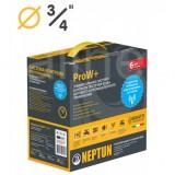 Комплект Neptun (Нептун) Bugatti ProW+ 3/4 (Модуль ProW+, 2 крана Bugatti 12В, 2 датчика RSW+, 1 датчик SW005)
