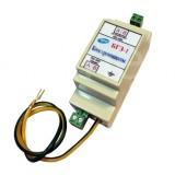 Блок грозозащиты интерфейсов БГЗ-1 (RS-485)