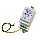 Блок грозозащиты интерфейсов МГ-485 (RS-485)