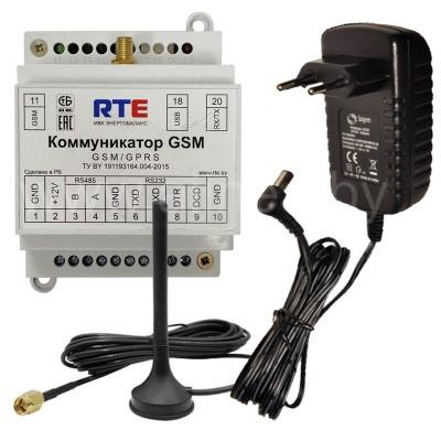 """3G/GPRS/GSM-модем """"Коммуникатор-GSM"""" (полный комплект)"""