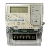 Электросчетчик CE301 S31 трехфазный 5(100)А, 400В, прямое включение, PLC