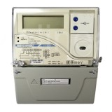 Электросчетчик CE301 S31 трехфазный 5(100)А, 400В, прямое включение, RS485