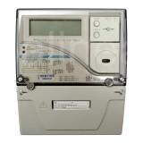 Электросчетчик CE303 S31 трехфазный 5(100)А, 400В, прямое включение, актив/реактив, RS485 (PLC)