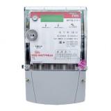 Электросчетчик NP73E.1-11-1 FSK, трехфазный, прямого включения, 10(85)А, 400В, PLC FSK, для замены NP06-3ф