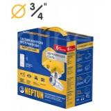 "Комплект Neptun (Нептун) Bugatti PROFI WiFi 3/4"" (кран из нержавеющей стали)"