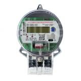 Электросчетчик АИСТ-1-W6B, однофазный, 230В, 5(60) / 10(80)А
