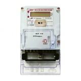 Электросчетчик АИСТ-1-W3, однофазный, 230В, 5(60) / 10(80) / 10(100)А