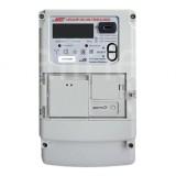 Электросчетчик АИСТ-3-W32, трехфазный, 3*57.7 / 400В, 5(10) / 10(100)А