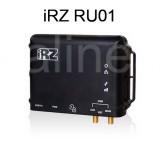 3G роутер iRZ RU01 и RU01w (c Wi-Fi)