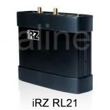 4G (LTE) роутер iRZ RL21 (4*LAN, RS232, RS485, 7 GPIO) и RL21w (+ Wi-Fi)