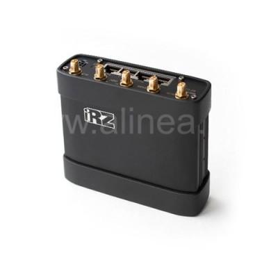 4G (LTE) роутер iRZ RL22w (GPS, 4*LAN, RS232, RS485, 7 GPIO, Wi-Fi)