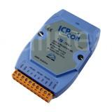 ICP DAS I-7561. Преобразователь (конвертер) интерфейсов USB в RS-232/422/485 с гальванической изоляцией