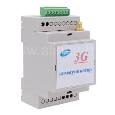 """3G-Коммуникатор """"Микрон"""", RS485, RS232, 12B ± 2В DC"""