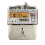 Электросчетчик «МИРТЕК-1-BY-D5» однофазный 230В, 5(50)А, 5(60)А, 5(80)А, RS-485
