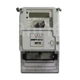 Электросчетчик «МИРТЕК-1-BY-W3» однофазный 230В, 5(60)А, 10(80/100)А, RS-485, PLC, RF, GSM, WiFI