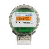 Электросчетчик «МИРТЕК-1-BY-W6» однофазный 230В, 5(60)А, 5(80)А, RF