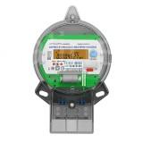 Электросчетчик «МИРТЕК-1-BY-W6b» однофазный 230В, 5(60)А, 5(80)А, RF433, GSM