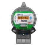 Электросчетчик «МИРТЕК-1-BY-W9» однофазный 230В, 5(60)А, 5(80)А, RF, GSM