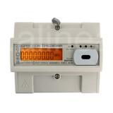 Электросчетчик «МИРТЕК-3-BY-D33» трехфазный 3*230В/400, 5(10)А, 5(60)А, 10(80)А, 10(100)А, RS485, CAN, RF